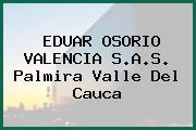 EDUAR OSORIO VALENCIA S.A.S. Palmira Valle Del Cauca