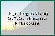 Eje Logisticos S.A.S. Armenia Antioquia