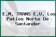 E.M. TRANS E.U. Los Patios Norte De Santander