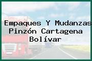 Empaques Y Mudanzas Pinzón Cartagena Bolívar