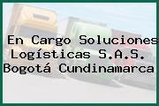 En Cargo Soluciones Logísticas S.A.S. Bogotá Cundinamarca