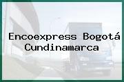 Encoexpress Bogotá Cundinamarca