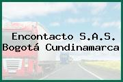 Encontacto S.A.S. Bogotá Cundinamarca