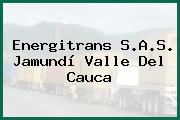 Energitrans S.A.S. Jamundí Valle Del Cauca