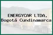 ENERGYCAR LTDA. Bogotá Cundinamarca
