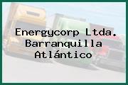 Energycorp Ltda. Barranquilla Atlántico