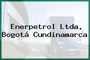 Enerpetrol Ltda. Bogotá Cundinamarca