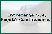 Entrecarga S.A. Bogotá Cundinamarca
