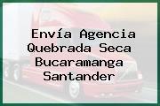 Envía Agencia Quebrada Seca Bucaramanga Santander