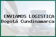 ENVIAMOS LOGISTICA Bogotá Cundinamarca