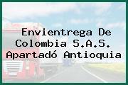 Envientrega De Colombia S.A.S. Apartadó Antioquia