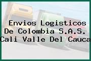 Envios Logisticos De Colombia S.A.S. Cali Valle Del Cauca