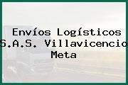 Envíos Logísticos S.A.S. Villavicencio Meta
