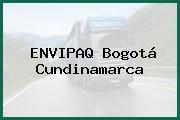 ENVIPAQ Bogotá Cundinamarca