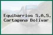 Equibarrios S.A.S. Cartagena Bolívar