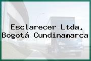 Esclarecer Ltda. Bogotá Cundinamarca