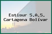 Estisur S.A.S. Cartagena Bolívar