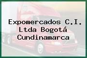 Expomercados C.I. Ltda Bogotá Cundinamarca