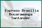 Expreso Brasilia Bucaramanga Santander