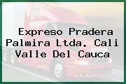 Expreso Pradera Palmira Ltda. Cali Valle Del Cauca