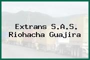 Extrans S.A.S. Riohacha Guajira