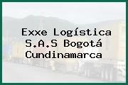 Exxe Logística S.A.S Bogotá Cundinamarca
