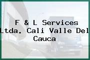 F & L Services Ltda. Cali Valle Del Cauca