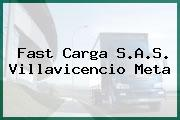 Fast Carga S.A.S. Villavicencio Meta