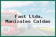 Fast Ltda. Manizales Caldas