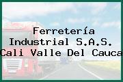 Ferretería Industrial S.A.S. Cali Valle Del Cauca