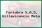 Fertobra S.A.S. Villavicencio Meta