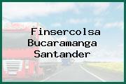 Finsercolsa Bucaramanga Santander