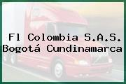 Fl Colombia S.A.S. Bogotá Cundinamarca