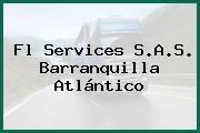 Fl Services S.A.S. Barranquilla Atlántico
