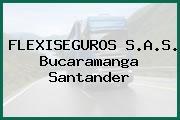 FLEXISEGUROS S.A.S. Bucaramanga Santander