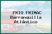 FRIO FRIMAC Barranquilla Atlántico