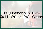 Fuyuntrans S.A.S. Cali Valle Del Cauca