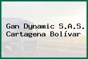 Gan Dynamic S.A.S. Cartagena Bolívar