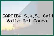 GARCIBA S.A.S. Cali Valle Del Cauca