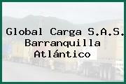 Global Carga S.A.S. Barranquilla Atlántico