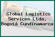 Global Logistics Services Ltda. Bogotá Cundinamarca