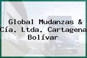 Global Mudanzas & Cía. Ltda. Cartagena Bolívar