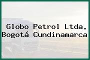 Globo Petrol Ltda. Bogotá Cundinamarca