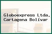 Globoexpress Ltda. Cartagena Bolívar