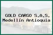 GOLD CARGO S.A.S. Medellín Antioquia