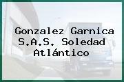 Gonzalez Garnica S.A.S. Soledad Atlántico
