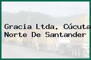 Gracia Ltda. Cúcuta Norte De Santander
