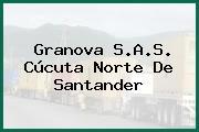 Granova S.A.S. Cúcuta Norte De Santander