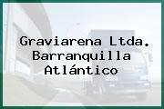 Graviarena Ltda. Barranquilla Atlántico