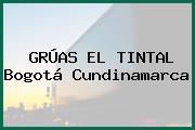 GRÚAS EL TINTAL Bogotá Cundinamarca
